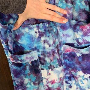 Athleta Dresses - Athleta Halter Dress / Sz. 6